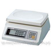 Весы эл.порционные CAS SW-I (до 10 кг) фото