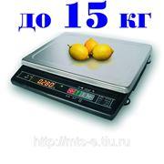 Весы настольные МК-15.2-А21