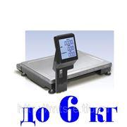 Весы электронные Торговые Автономные MK-6.2-TН11