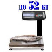 МК-32.2-АВ11 весы влагозащищенные с автономным питанием
