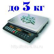 МК-3.2-C21 счетные весы