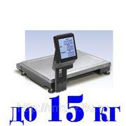 Весы электронные Торговые Автономные MK-15.2-TН11