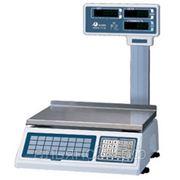 Весы с печатью этикеток ACOM серии NETS фото