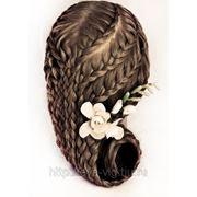 Курсы «Плетение кос. Базовый курс» фото