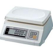 Весы фасовочные CAS фото