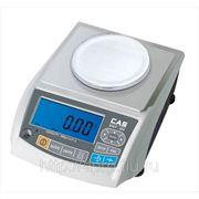 Весы электронные лабораторные CAS MWP-300