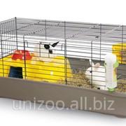 Клетка для кроликов Savic Nero 4 De Luxe фото