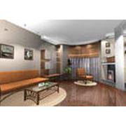 Проектирование дизайна квартиры