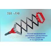 Заклепочник ручной HR-710 фото