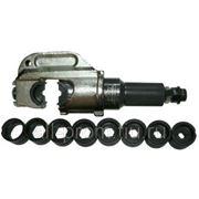 Пресс ручной гидравлический ПРГ2-400С фото