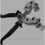 КС-25 Инструмент для снятия изоляции и оболочки и изоляции с силовых каб фото