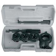 Резьбонарезной трубный набор stayer professional №3 28260-h3 фото