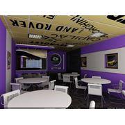 Дизайн интерьеров кафе ресторанов фото