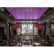 Дизайн интерьера ресторанов фото