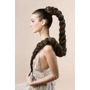 Наращивание волос. Недорого!!! фото