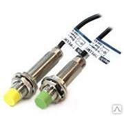 LM12-3002NA индуктивный датчик,цилиндрический,чувств.=2 мм,6..36 VDC NPN НО фото