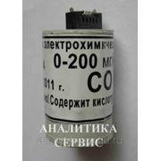Ячейка электрохимическая на СО к АНКАТ-7664М (ИБЯЛ418.425.100) фото