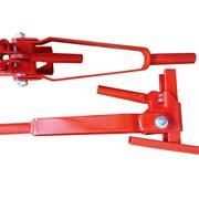 Ключ для пружинного зажима стальной в аренду фото