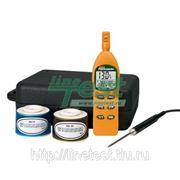 Extech RH305 - Цифровой гигротермометр-психрометр фото