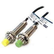 LM12-3002NВ индуктивный датчик,цилиндрический,чувств.=2 мм,6..36 VDC NPN НЗ фото