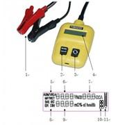 Тестер аккумуляторных батарей TRISCO IBA-600 фото