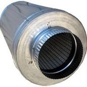 Глушитель шума ГТК 2-5 0,1260 фото