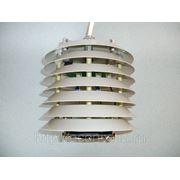 Датчик влажности и температуры ВТА 210 аспирационный (вентилируемый) фотография
