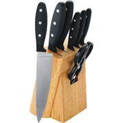 Набор ножей, 7 предметов