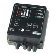 Сигнализатор уровня жидких и сыпучих сред с дистанционным управлением ОВЕН САУ-М7Е фото