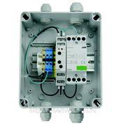 Контроллер уровня жидкости 24V, защита IP55