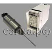 Сигнализатор уровня вибрационный СУВ-302 фото
