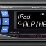 Ресивер Alpine CDA-9883R фото