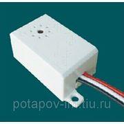 Оптико-акустический датчик C672Q-1 для ламп накаливания мощностью до 100 Вт фото