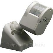 DM BRA 001. Датчик движения, угол 200 градусов, радиус 12 м, монтаж на стену или потолок. фото