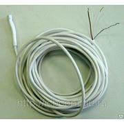 Датчик температуры ДТ-02 для БРКВ-02 с кабелем 1 м (внутренний) фото
