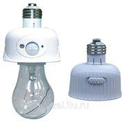 Автоматический выключатель света с фотодатчиком GTS-907 фото