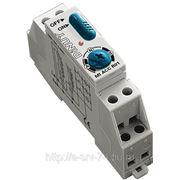 MI ACC R01. Беспроводной приемник радиосигнала для датчиков движения, монтаж на DIN-рейку. фото