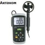Термоанемометр Актаком (ATE-1019) фото
