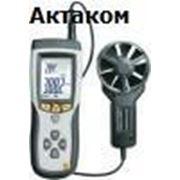 АТЕ-1093 - анемометр Актаком (ATE-1093) фото