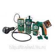 Extech MO290-EK - Комплект для измерения параметров окружающей среды фото