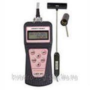 Анемометр-термометр цифровой ИСП-МГ4 фото