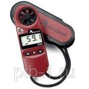 Термоанемометр AVM 3000 фото