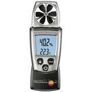 Термоанемометр Testo 410-2 фото