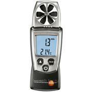 Термоанемометр Testo 410-1 фото