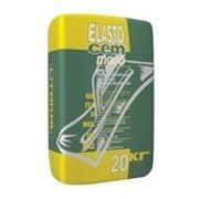 ELASTOcem MONO-гидроизол.смесь 20 кг