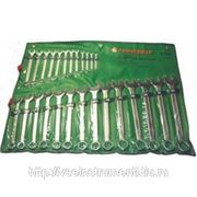 Набор комбинированных ключей 6-32мм, 26 предметов jonnesway w26126s фото