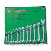 Набор комбинированных ключей 8 - 22 мм jonnesway w26112s фото