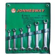 Набор разрезных ключей jonnesway w24106s фото