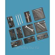 Набор инструментов для VW HAZET 0-2500/109 фото