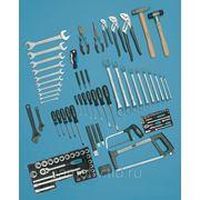 Набор инструментов для промышленности HAZET 0-13/95 фото